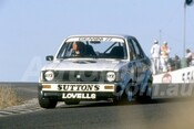 81844  - Gary Leggatt, Gemini - Amaroo Park 1981 - Photographer Lance J Ruting