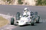 82102 - Warwick Rooklyn, Mawer  - Formula Ford - Amaroo Park 1982  - Photographer   Lance J Ruting