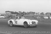 62407 - R. Tresise MGA 1600 - Calder 1962