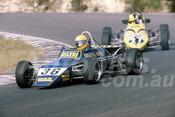 82107 - Chris Davison, Elfin 600B / Alan Bisset , Wren - Formula Ford - Amaroo Park 1982  - Photographer  Lance J Ruting