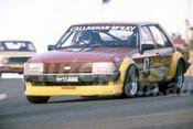 82110 - Brian Callaghan, Ford Falcon - Amaroo Park 1982  - Photographer  Lance J Ruting