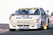 82111 - Allan Grice, Holden Commodore - Amaroo Park 1982  - Photographer  Lance J Ruting