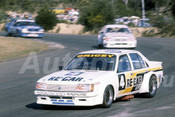 82112 - Allan Grice, Holden Commodore - Amaroo Park 1982  - Photographer  Lance J Ruting