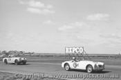 62408 - R. Tresise MGA 1600 - Calder 1962