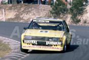 82117 - Garry Willmington, Falcon - Amaroo Park 1982  - Photographer  Lance J Ruting