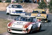 82118 - Phil Alexander & Peter McLeod, Mazda RX7 - Amaroo Park 1982  - Photographer  Lance J Ruting
