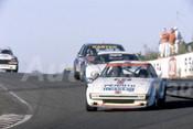 82128 - Terry Shiel, Mazdz RX7 - Amaroo Park 1982  - Photographer  Lance J Ruting