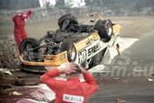 84094 - Ken Mathews, Commodore  - Amaroo Park 1984 - Photographer Lance J Ruting