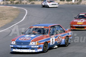 85070 - Allan Grice, Holden Commodore - Amaroo Park 1985 - Photographer Lance J Ruting