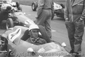 63511 -  L. Davison Cooper Climax Victorian Trophy Race Calder 1963