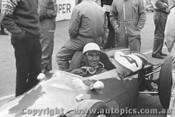 63512 -  L. Davison Cooper Climax Victorian Trophy Race Calder 1963