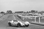 68446 - P. Macrow Argo - Sandown 1968