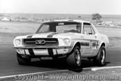 69047 - P. Geoghegan Ford Mustang - Calder 1969