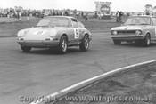 69048 - Hamilton Porsche / McKeown Cortina - Calder 1969