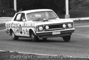 69049 - T. Roddy /  M. Carter Ford Falcon GTHO  - Sandown 1969