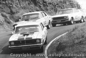 71748  -  Des West Ford Falcon GTHO Phase 3 / B. Morris GTHO Phase 3 / L. Geoghegan Valiant Charger - Bathurst  1971
