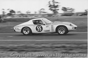 74413 - J. Latham - Bolwell Nagarie V8 - Calder 1974
