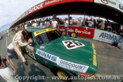 76760 - D. Johnson / G. Moore - Bathurst 1976 - Ford Capri