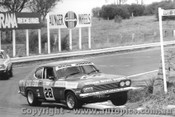 76764 - D. Johnson / G. Moore - Bathurst 1976 - Ford Capri