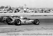 70537 - Chris Milton Elfin Mono IIB - Calder 1970