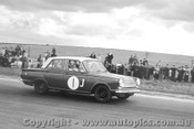 64027 - H. Firth Ford Cortiina GT - Calder 1964