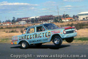 66901 - Unrestricted - EH Holden