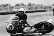 71314 - G. Miller / R. Bennett  650 Triumph - Calder 1971