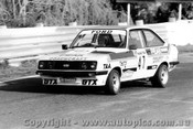 76027 - J. English / G. Scott - Escort RS2000 - Sandown 1976