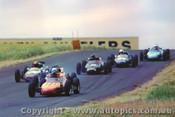 72509 - Paul King Malmark Elfin Formula Vee - Winton 1972