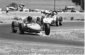 72511 - Paul King Malmark Elfin  Formula Vee - Calder 1972