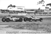 72512 - Paul King Malmark Elfin  Formula Vee - Calder 1972