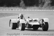 73413 - J. OBrien Mawer Clubman - Warwick Farm 1973