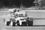 73416 - B. Hamilton - Hamilton Ford Clubman / R. Lawrenson Austin Healey Sprite - Warwick Farm 1973