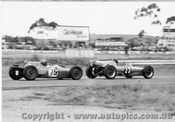 73512 - P. King Malmack Elfin / G. Duboris Trips Formula Vee -  Calder 1973