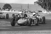 73513 - P. King Malmack Elfin / J. Adamson Lamco  Formula Vee -  Calder 1973