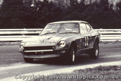75023 - G. Perry / D. Whitford Datsun 260Z 2+2 - Sandown 1975