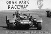75407 - J. OBrien Mawer Clubman - Oran Park 1975