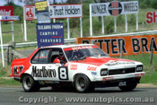 77735 - OBrien / Harrop  - Holden Torana A9X 4 Door - Bathurst 1977