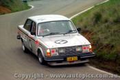 79748 - S. Martin / D. McKay Volvo 242GT - Bathurst 1979