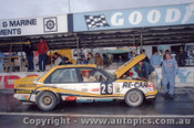 81735 - Taylor / Kennedy  Holden Commodore - Bathurst 1981