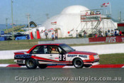 82725 - Taylor / Kennedy  Holden Commodore - Bathurst 1982