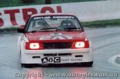 83747 - Taylor / Kennedy  Holden Commodore - Bathurst 1983