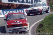 83748 - Taylor / Kennedy  Holden Commodore - Bathurst 1983