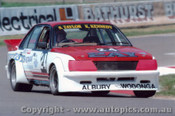 84741 - Taylor / Kennedy  Holden Commodore - Bathurst 1984