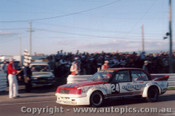 84743 - Taylor / Kennedy  Holden Commodore - Bathurst 1984
