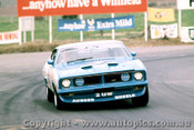 76768  -  Goss / Richards  -  Bathurst 1976 - Ford Falcon XB GT