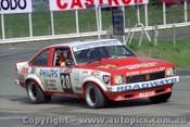 78757  - G. Wigston / W. Negus - Holden Torana A9X  - Bathurst 1978