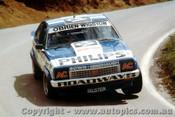 79751 - C. OBrien/G. Wigston -  Bathurst 1979 - Holden Torana A9X