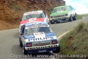 79752 - OBrien /  Wigston - Harvey / Harrop - Morris / Quester -  Bathurst 1979 - Holden Torana A9X