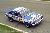79753 - C. OBrien / G. Wigston -  Bathurst 1979 - Holden Torana A9X